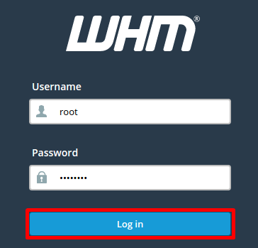 Enable Private JVM for cPanel account in WHM (VPS/Cloud only)